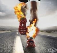 8 грешки, които вие правите по отношение на вашите обувки за бягане