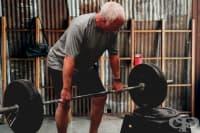 Най-неподходящите упражнения при по-възрастните хора и техните алтернативи