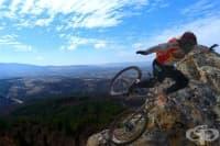 7 съвета за избягване на падане при планинско колоездене
