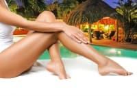 4 седмично предизвикателство за оформяне на краката при жените
