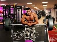 Фитнес програма + съвети за натурално трениращи