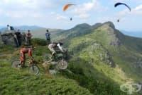 Българските спортни планини