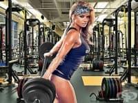Стимулиране на мозъка с тренировки