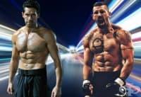 Тренировъчна програма на Скот Аткинс за мускулна маса