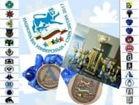 Стара Загора – столица на университетския спорт за 2017