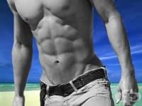 Най-ефективните упражнения за плосък корем