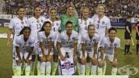 Дискриминационен скандал с женския футболен тим на САЩ