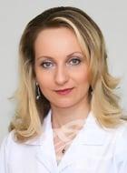 Д-р Виолина Тодева-Димитрова