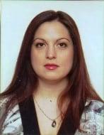 Екатерина Дишлиева