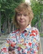 Елена Игоревна Атанасова
