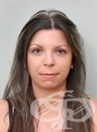 д-р Лилия Жечева Пашова-Стоянова