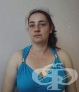 Калина Петрова Бъчварова