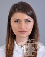 Полина Божидарова Ангелова