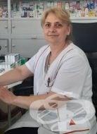 Валя  Василева Паунова