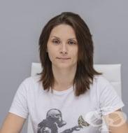 Виктория Ненкова