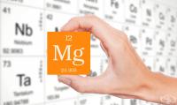 Изследване на магнезий (Mg)