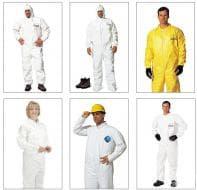 Защитно облекло