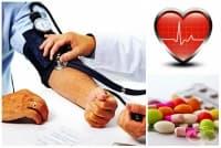 Антихипертензивни лекарства