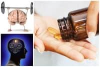 Избор на добавки за засилване на паметта и концентрацията
