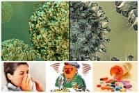 Как да различим грип от настинка и да се лекуваме правилно?