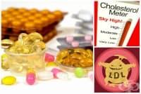 Контрол на холестерола