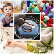 Лечение на глисти при деца и възрастни