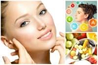 Най-добрите витамини за коса, кожа и нокти