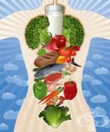 Здравословен хранителен режим