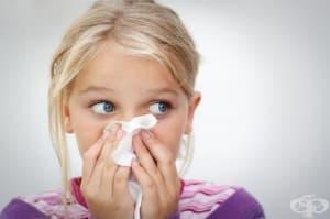 Хомеопатия за деца -  Синузити