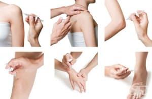Пролотерапия - алтернативна терапия при болки в гърба и ставите