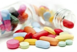 Взаимодействия между витамини и минерали