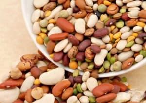 Бобената диета помага за отслабване повече от месната