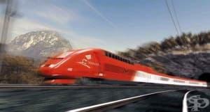 100 процента от влаковете в Холандия вече работят с вятърна енергия