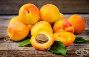 Кайсиите – вкусни и полезни при влошено зрение и анемия