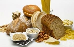 Безглутеновата диета също може да предизвика алергия