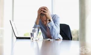 Какво предизвиква психични разстройства на работното място
