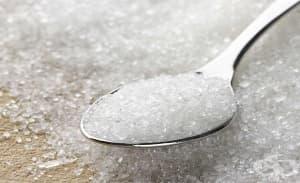 Захарта провокира туморите да растат