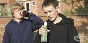 Алкохолът през младежките години променя мозъка