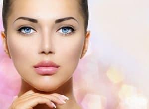 Абсолютната чистота на кожата също не е здравословна
