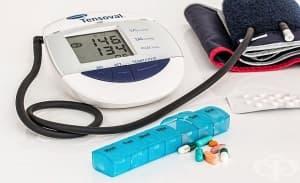 Дефицитът на цинк в организма води до повишаване на кръвното налягане при хронично болните