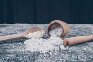 Диетата с високо съдържание на сол може да потисне туморния растеж при мишки