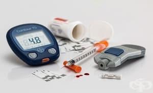 Липсата на контрол на кръвната захар при болните от диабет тип 1 води дългосрочно до деменция