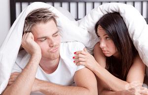 Мъжете диабетици по-често страдат от импотенция