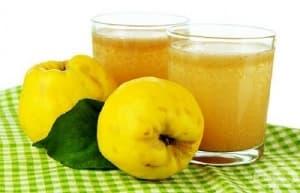 Сок от дюля в помощ при хемороиди