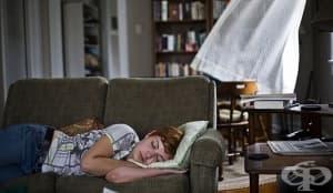 Спането в хладна стая може да предпази от диабет и затлъстяване