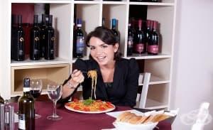 Предварителното взимане на мерки може да предотврати хранителна алергична реакция в ресторант