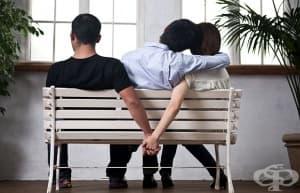 Изневярата може да подейства и ободряващо на връзката