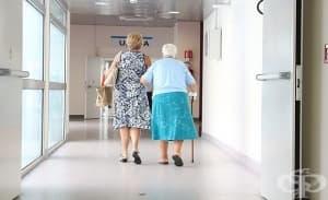 Жените получават диагноза години по-късно от мъжете за едни и същи заболявания