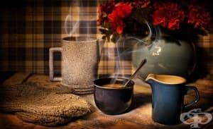 Дългогодишната консумация на кафе може да влоши симптомите при хора с Алцхаймер