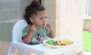 Злоядото дете – как да се справите с придирчивостта към храната